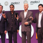 Moto Z, Moto Z Play and the Moto Mods Launched in India