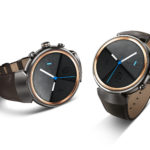 ASUS ZenWatch 3 announced