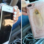 Apple to investigate the case of 'Burning iPhone 7 plus'