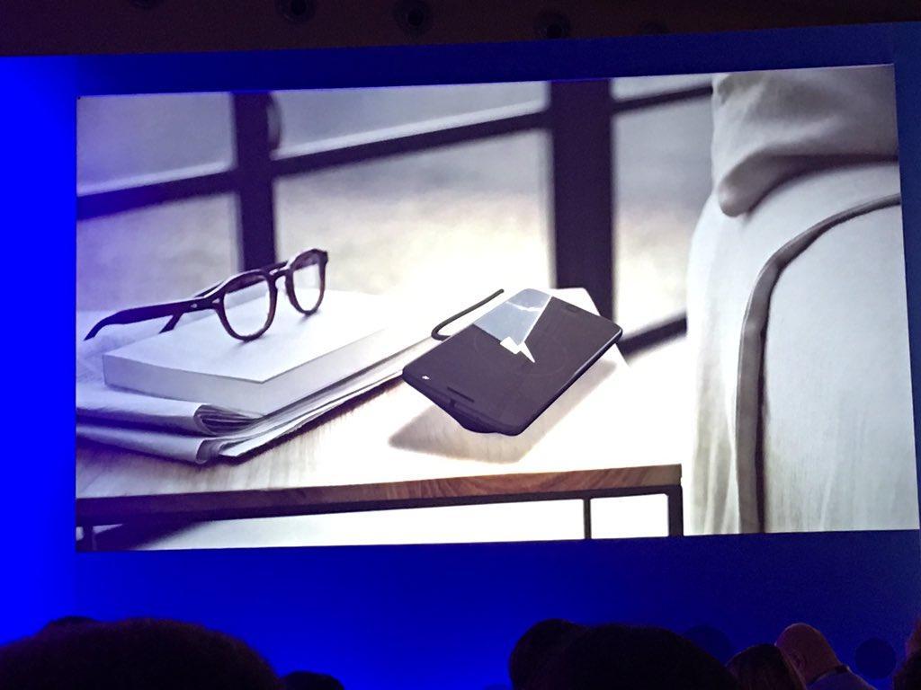 Motorola Moto Mods MWC 2017
