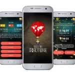 Singapore based application developer launches new quiz app – Isle of Fortune