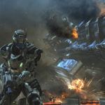 Vanquish PC Release Date, Price, and System Requirements Listed on Steam