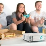Optoma Launches the HD27 Home Entertainment Projector in India