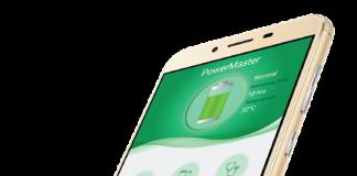 Powermaster App