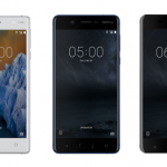 Nokia 6, Nokia 5, Nokia 3 Launched in India
