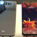 LG V30: All the rumors in one Place