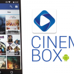 Cinema Box App for Android, IOS, PC, Windows phone