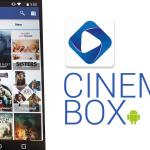 Cinema Box App for Android, IOS, PC, Windows phone