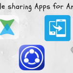Top 5 file sharing apps for Android [INFOGRAPHIC]