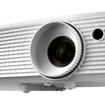 Optoma Introduces the New DarbeeVision Projector – Optoma HD27SA