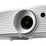 Optoma Introduces the New DarbeeVision Projector – Optoma HD27SA