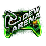 Dew Arena Grand Finale:Legends are born here!