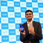 Vivo Strengthens its V Series Portfolio with Vivo V7 Launch