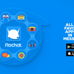 Flochat: Revolutionising the way you multi-task