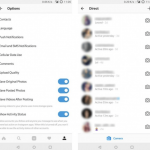 Instagram Activity Status now makes stalking easy