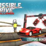 Download & Install Impossible Driving Game from 9apps Games Store
