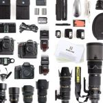 10 best camera accessories every DSLR user must have