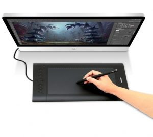 Best Drawing tablets for Artists