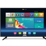 Truvison introduces its newest 40inch, Smart LED HD TV, TX408Z