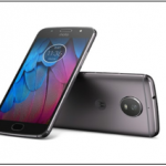 Motorola's premium mid-range smartphone Moto G5s will now be available at INR 9999