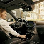 Volvo Cars to embed Google services into their Infotainment systems