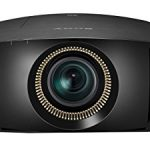 The New Range Of Affordable 4K Projector From Sony Hdr