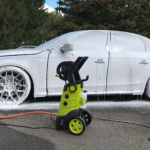 "Sun Joe SPX3001 Electric Pressure Washer ""Complete Description"""