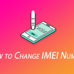 How to Change IMEI with IMEI Changer App in Android