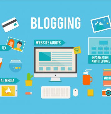 Image result for blogging