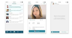 Top 5 Dating Apps for Android Smartphones - Techlustt