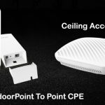 Tenda launches Budget friendly CPE & Ceiling Access Point