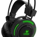 Rapoo introduces its latest Illuminated Gaming Headset, 'VH200
