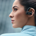 Jabra launches Elite Active 45e secure-fitting and durable earbuds
