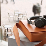 JabraElite 85h headphones: Headphones with AI Adaptive audio