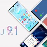 Huawei announces Rollout of EMUI 9.1 Update for majority of smartphones in India
