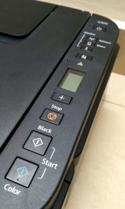 Pixma G3010