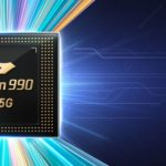 Huawei's flagship chipset- Kirin 990 to be available in India