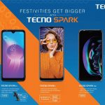 TECNO SPARK 4 makes it global debut in India