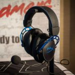 HyperX Launches Cloud Alpha S Gaming Headset in India