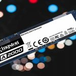 Kingston Launches Next-Gen A2000 NVME PCIE SSD In India