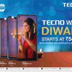 TECNO's Affordable Smartphones that Make for the Best Diwali Gifts