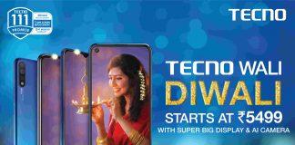 TECNO Waali Diwali