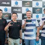 ASUS ROG Phone Partners with Entity Gaming as Title Sponsor