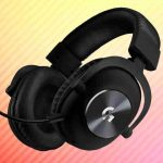 Logitech G PRO X Gaming Headset with Blue VOICE Technology launched