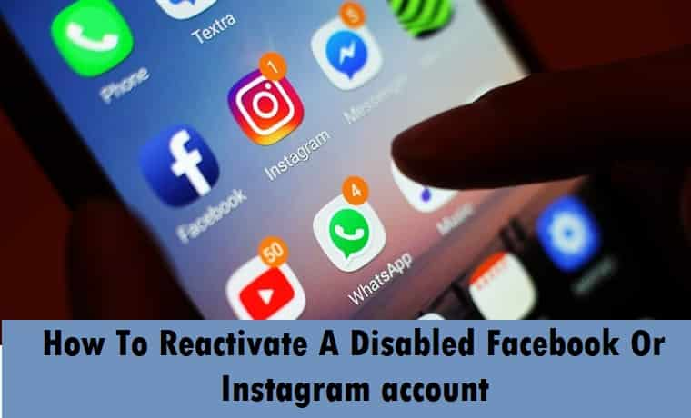 How-To-Reactivate-A-Disabled-Facebook-Or-Instagram-account