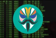Magisk Manager latest version