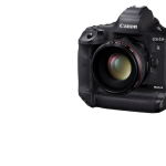 Canon expands Flagship EOS series by launching EOS-1D X Mark III