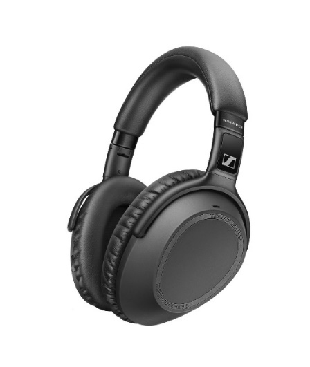 The new PXC 550-II Wireless builds on the exceptional comfort and sound quality of its predecessor, while a new Voice Assistant button provides one-touch access to voice assistants.
