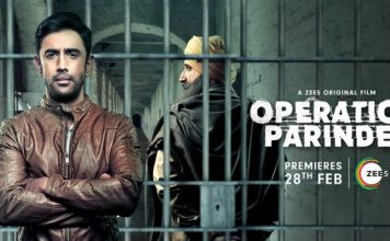 Operation Parindey review