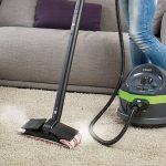Can A Steam Mop Be used On Carpets [Most Important Question]